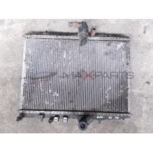 Воден радиатор за PEUGEOT 607 2.2 HDI