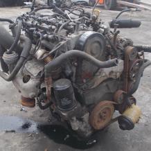 Двигател за Huyndai Tucson 2.0CRDI D4EA ENGINE