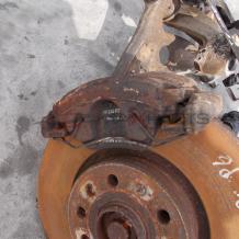 Преден ляв спирачен апарат за VW PASSAT 6 2.0 TDI  front left brake caliper
