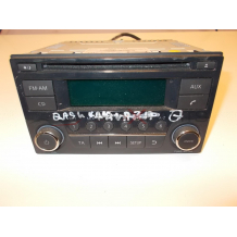 QASHQAI RADIO CD PLAYER 28185BH30D