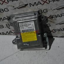 AIRBAG контрол модул за MAZDA 3            BCM557K30