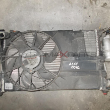 Перка охлаждане за A-CLASS W168 A140 A160