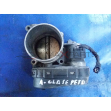 Дроселова клапа за MERCEDES A-CLASS W168 1.4 PETROL THROTTLE BODY A1661410225  A 166 141 02 25
