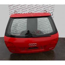 Заден капак за Audi A4 B7 Rear Cover ЦЕНАТА Е ЗА НЕОБОРУДВАН