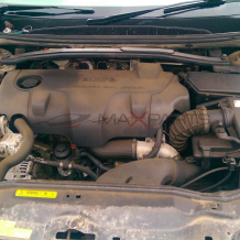 VOLVO S 80 D 5 ENGINE  ....163..H.P. MANUAL AUTO ...