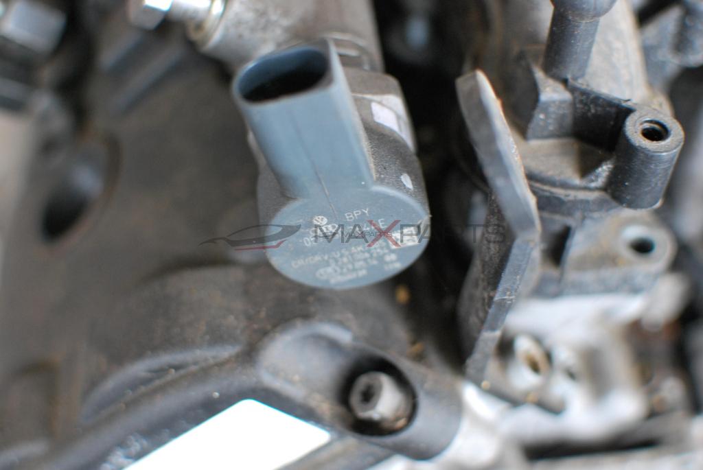 Регулатор налягане за Audi Q7 3.0TDI 057130764AE