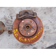 KIA SPORTAGE 2.0 CRDI R brake disk