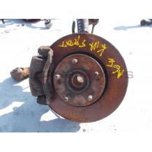 KIA SPORTAGE 2.0 CRDI L brake disk