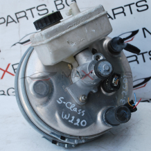 Серво усилвател, Brake Booster for MERCEDES-BENZ S-Class W220 3.2CDI  A 005 430 24 30