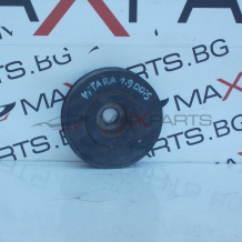 Шайба колянов вал за Suzuki Grand Vitara 1.9DDIS CRANKSHAFT PULLEY