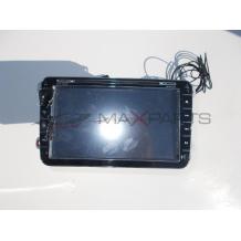 Radio CD player NAVIGATION SISTEM VW PASSAT 6 2.0 TDI