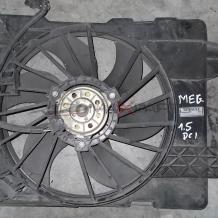 Перка охлаждане за RENAULT MEGANE 1.5 DCI