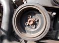 Шайба колянов вал за VW PASSAT 6 2.0TDI 03G105243 CRANKSHAFT PULLEY