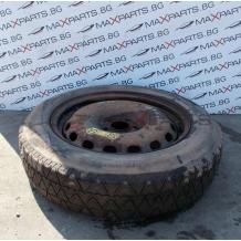 Резервна джанта с гума за Land Rover Discovery 19
