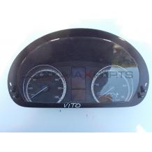 Табло за MERCEDES VITO W639 2.2 CDI  A6399001901