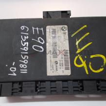 Комфорд модул за BMW E90 COMFORT CONTROL MODULE 61359159811  61359159811-01