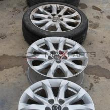 Алуминиеви джанти и гуми за MAZDA      215/45 R18