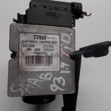 ABS модул за SAAB 93 1.9 CDTI 120 Hp ABS PUMP EBC430NG  15113910  15052210  54084734D