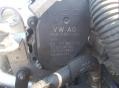 Управление вихрови клапи за Audi A4 2.0TDI SWIRL FLAPS CONTROL MODULE 03L129086