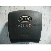 KIA SORENTO  2006 STEERING WHEEL AIRBAG