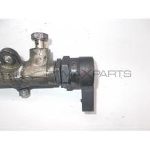 Регулатор налягане за MERCEDES E-CLASS W211 2.2 CDI Pressure regulator  A6110780449  0281002494
