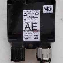 Централа AIRBAG за FORD TRANSIT 2.2 TDCI AIRBAG CONTROL MODULE 5WK43536  6C1T14B056AE
