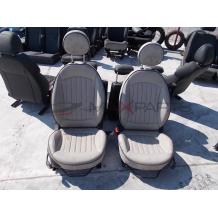 Кожени седалки за MINI COOPER R58 COUPE S