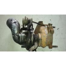 Турбо компресор за NISSAN NAVARA 2.5TDI 14411VK500  VN3