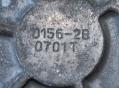 Вакуум помпа за CITROEN C4 1.6HDI     D156-2B