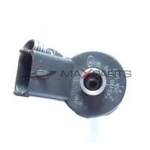 BMW E39 530d  diesel fuel injector 2354093 0445110029