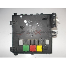 Бушонно табло за OPEL VECTRA C  FUSE BOX 532155009  13205775