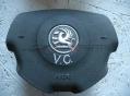 VECTRA C 2004 STEERING WHEEL AIRBAG
