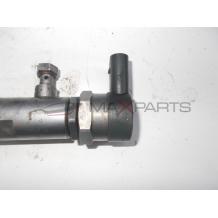Регулатор налягане за BMW 116 D F20 2.0D Pressure regulator 0281002870   0 281 002 870