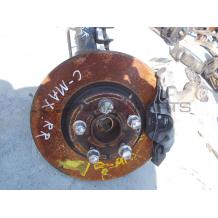 C MAX 2014 2.2 TDCI  R brake disk