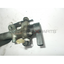 Регулатор налягане за MERCEDES C-CLASS 220 CDI W203 Pressure regulator A6110780149  0281002241