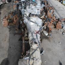 Двигател за  ISUZU D-MAX 2.5D       4JK1E5S-L
