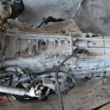 Скоростна кутия за Audi Q7 3.0TDI 0B5301389L VDH