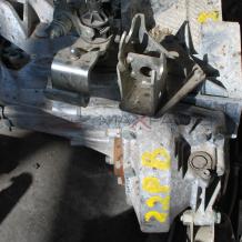 Скоростна кутия за Peugeot Boxer 2.2HDI FWD