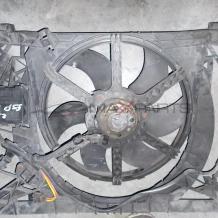 Перка охлаждане за RENAULT ESPACE 2.2 DCI