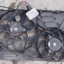 Перки охлаждане за LAND ROVER FREELANDER 2.2D Radiator fan