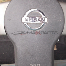 AIR BAG волан за NISSAN NAVARA 2008 STEERING WHEEL AIRBAG