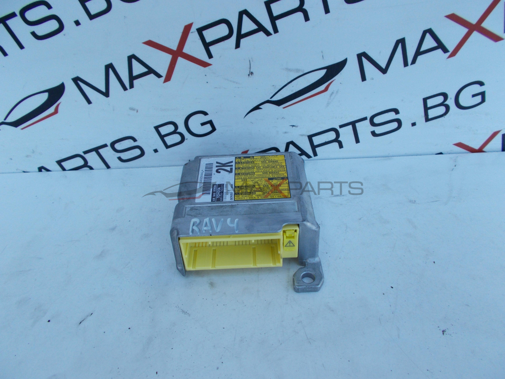 Централа AIRBAG за Toyota Rav4 SRS Control Module 89170-42211 150300-1480