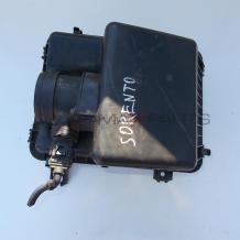 Филтърна кутия за KIA SORENTO 2.5CRDI AIR FILTER BOX