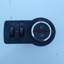 Ключ светлини за OPEL ASTRA J 13268695