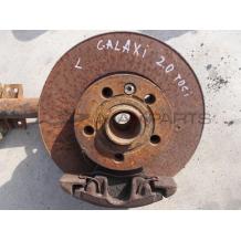 GALAXY 2.0 TDCI L brake disk