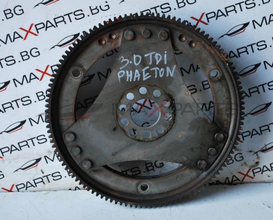 Венец стартер за автоматична скоростна кутия за VW PHAETON 3.0 TDI
