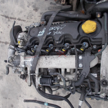 Двигател за OPEL 1.9 CDTI 120HP Z19DT ENGINE