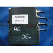 ABS модул за AUDI A 6 3.0 TDI ABS PUMP 4FO910517AC 4FO614517T  0265235100  0265950556