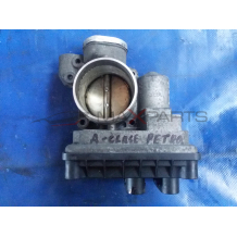 Дроселова клапа за MERCEDES A-CLASS W168 A160 THROTTLE BODY A1661413125