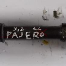 PAJERO 3.2   LEFT DRIVESHAFT